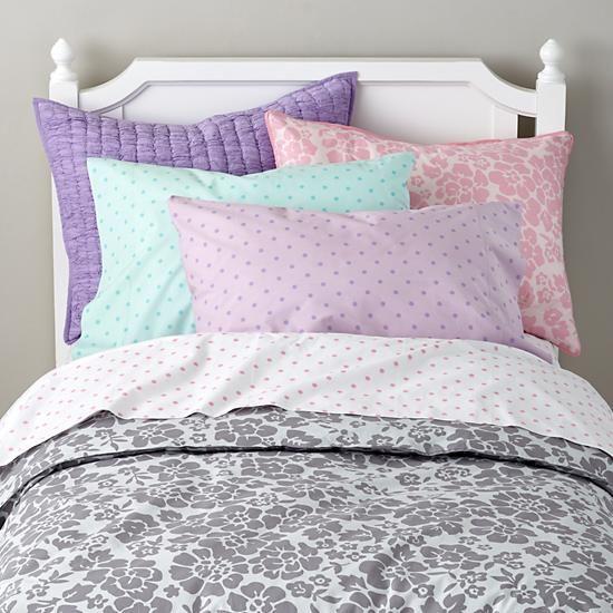 1000 images about land of nod girls bedding on pinterest the land land of nod and girl bedding. Black Bedroom Furniture Sets. Home Design Ideas