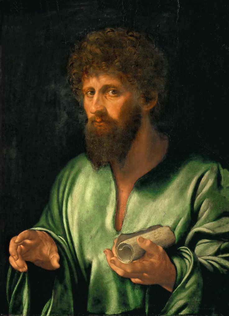 179 best images about Painters: Italian: Romanino ...