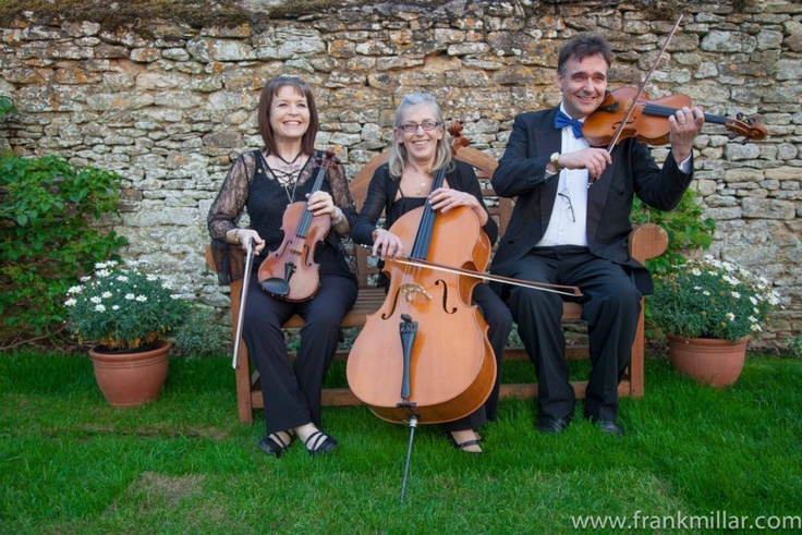 Ariella String Quartet, Trio & Duo, fabulously talented musicians and truelly lovely people