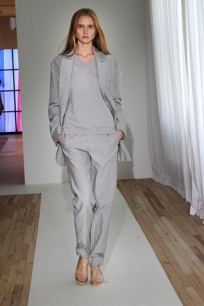 MM6 Maison Martin Magiela Womenswear SS13