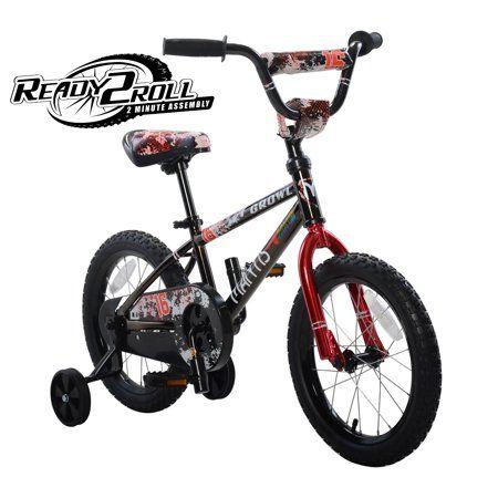 Sports Outdoors Kids Bicycle Bicycle Black