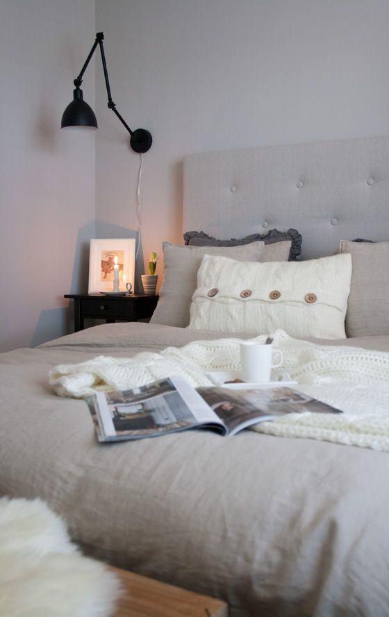 Sommarbacka bedroom Pinterest So