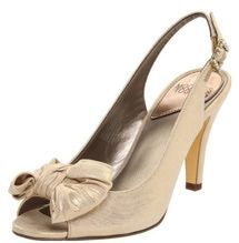 Evening Shoes for Less - Top Picks for 2011: Mootsies Tootsies 'Bettebruce' - Bargain Evening Shoes with Bows