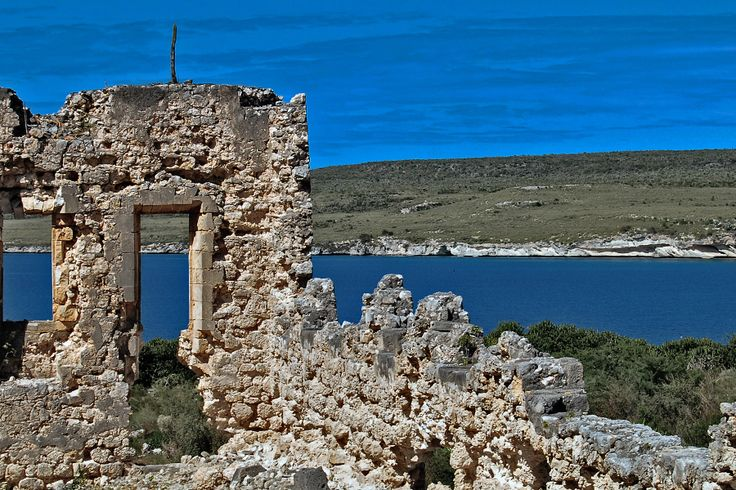 One Of Haiti's Islands, Tortuga Island (Île De La Tortue In French), Was A Pirate Stronghold In