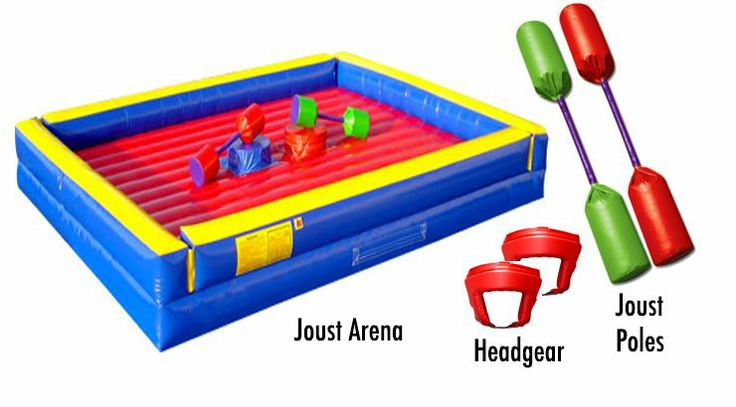 Rent inflatable Sports Games. 613-695-JUMP(5867)