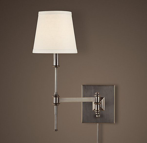 170 best Wall & Sconce Lighting images on Pinterest ...