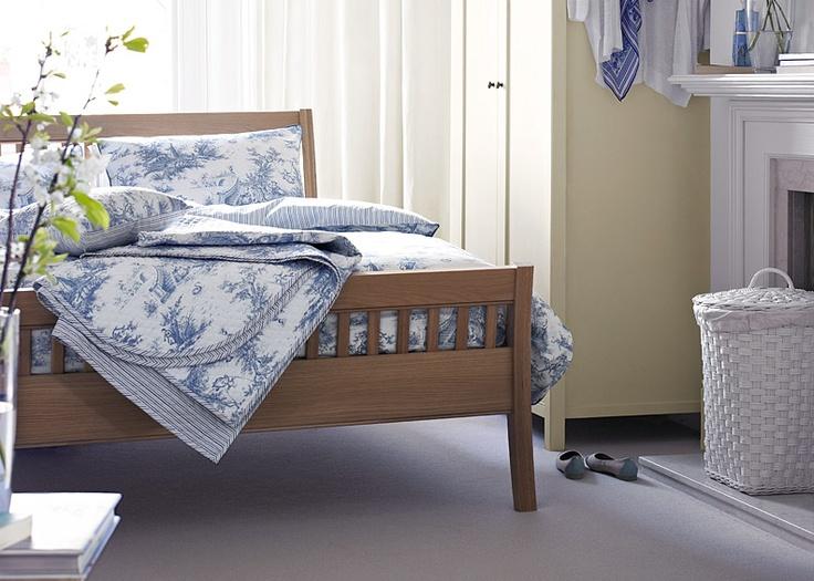 Bedroom Ideas: Bedding: Home & Furniture: Marks & Spencer