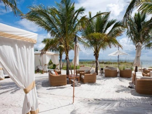 Beach The Ritz Carlton Key Biscayne Miami Beach