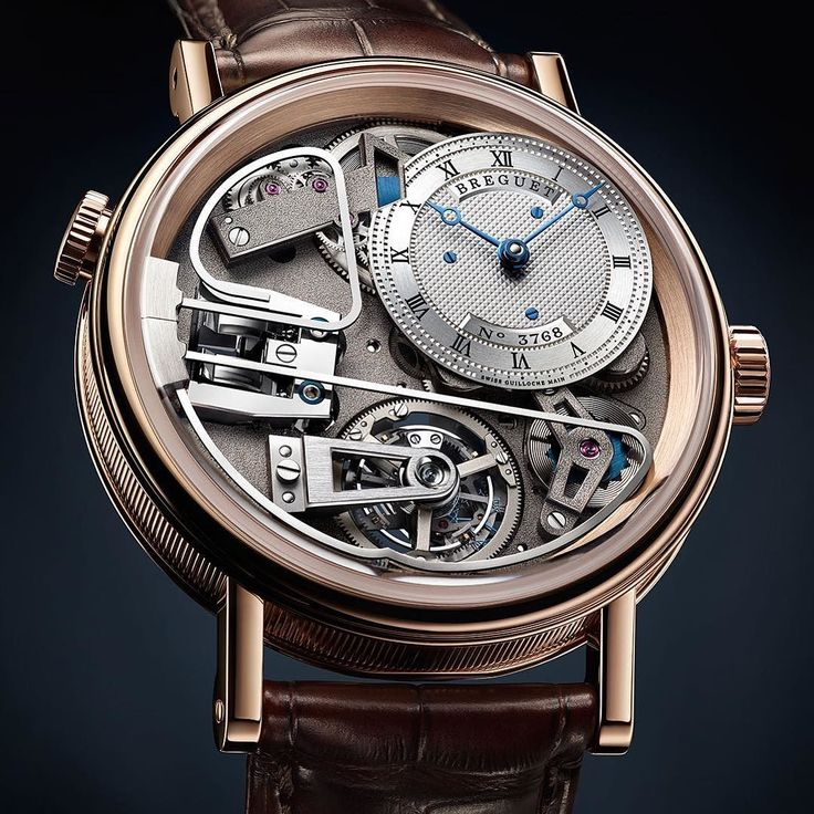 Baselworld 2016 - new #BreguetTradition #MinuteRepeater #Tourbillon #ref7087 Link in bio to all new models. Article on @WorldTempus.  Much more than a Grande Complication model the Tradition Répétition Minutes Tourbillon 7087 is a collection of #Breguet's latest innovations such as the #MagneticStrikeGovernor and #AbrahamLouisBreguet's inventions of the #Tourbillon #SelfWinding mechanism and the #Gongspring among others.  The Tradition Répétition Minutes Tourbillon can pride itself on six…