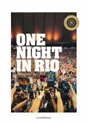 Die Nationalmannschaft - One Night in Rio (Fan-Edition) - Paul Ripke