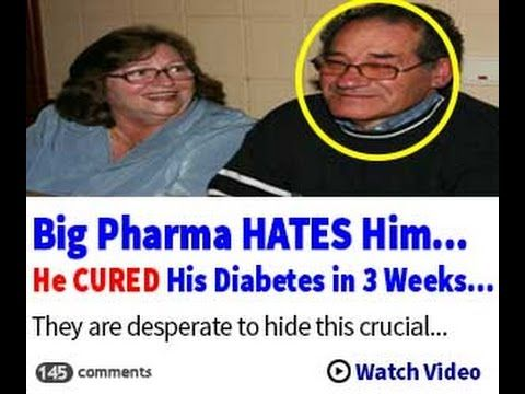 Diabetes Miracle Cure Review | Does It Work  ?