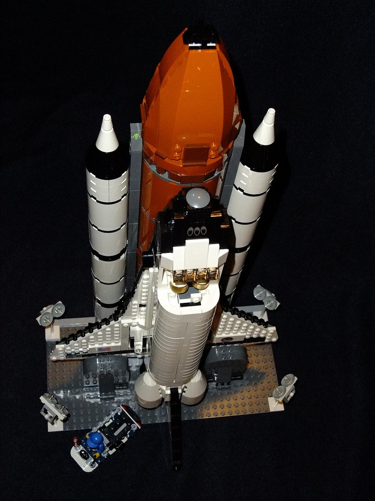 lego space shuttle nz - photo #21