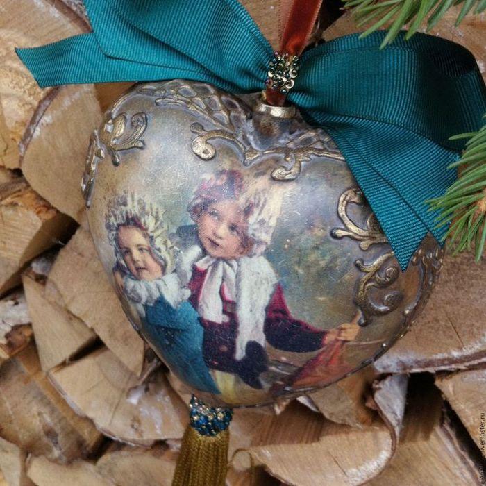 Сердце от Елены Гвоздевой