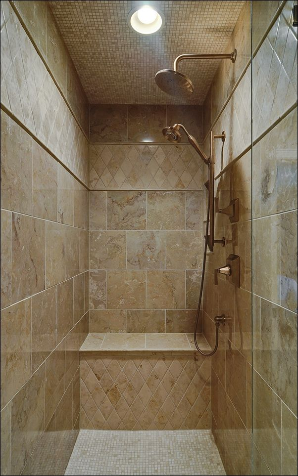 Cuban shower curtain   Google SearchBest 10  Shower no doors ideas on Pinterest   Bathroom showers  . Pics Of Walk In Showers. Home Design Ideas