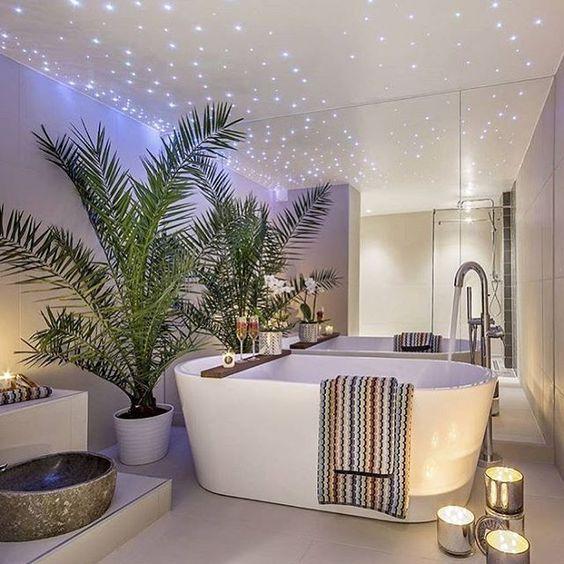 ᒪOᑌIᔕE ♡. Nature BathroomDesign BathroomModern ...