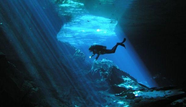 Tulum Mexico Dive Protec Dive Center Advanced Training Facility - todotulum.com