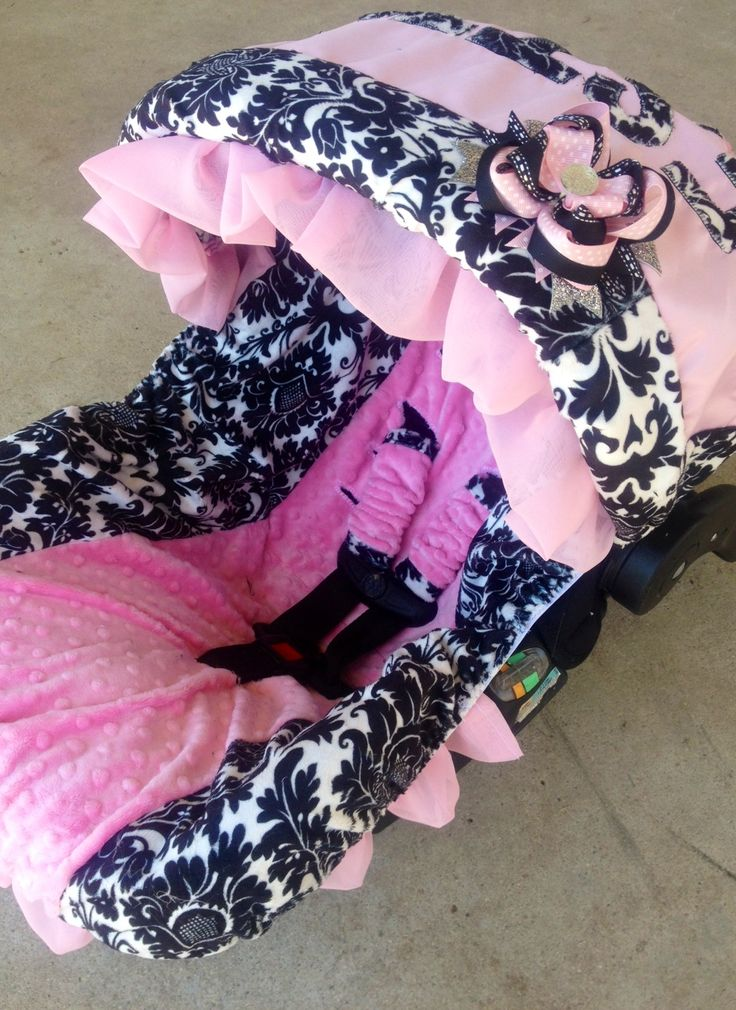 17 Best Images About Infant Custom Car Seats And Strollers