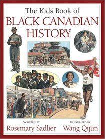 Canada's History - Podcast: Rosemary Sadlier on Black History Month