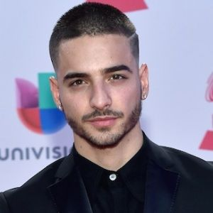 Maluma (Colombian, Singer) was born on 28-01-1994.  Get more info like birth place, age, birth sign, biography, family, relation & latest news etc.