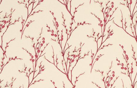 Pussy Willow Cranberry