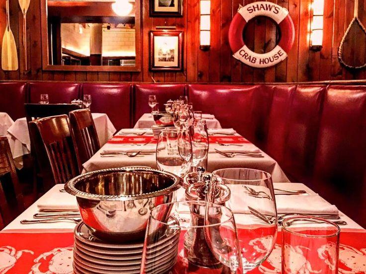 Best 20 seafood restaurants in chicago ideas on pinterest for Fish restaurant chicago
