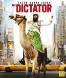 The Dictator, Bluray