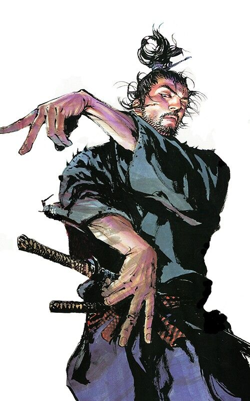17155920 395069977552301 4109622934207038052 N 500x800 Samurai ArtSamurai TattooSamurai WarriorVagabond MangaManga
