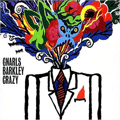 "Gnarls Barkley's ""Crazy"" Is A Cool Classic!"