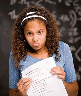 TEACHER TIP - everything you need to know about test anxiety. Causes of anxiety, symptoms and how do you manage the anxiety that children have?