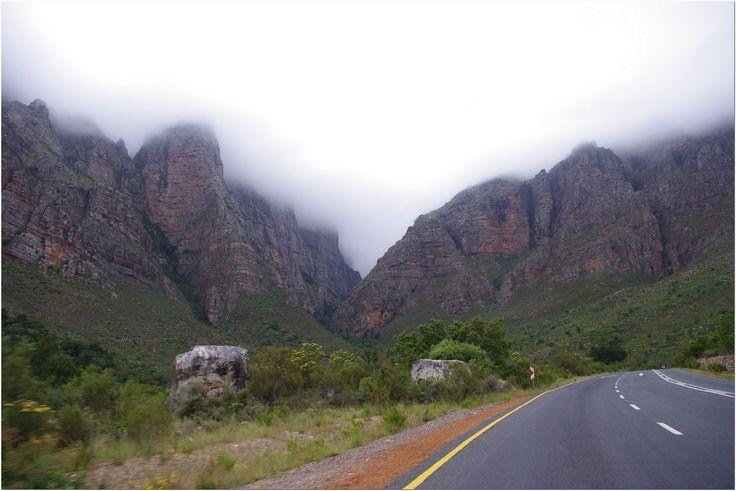 Robertson Drive,Du Toits Kloof Pass,Paarl