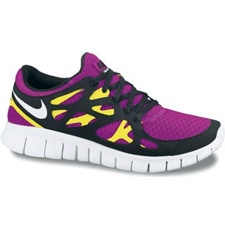 Nike Free 5.0 Chaussures De Course - Tutoriel Ho14 Youtube