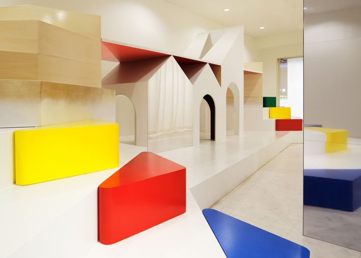 Best Architecture For Kids Images On Pinterest Architecture