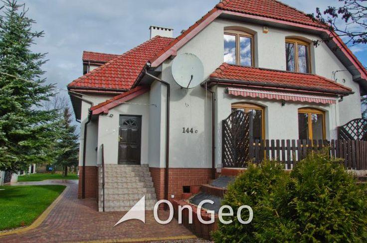 Sprzedam dom, Lublin Dom piętrowy, po remoncie w 2015 r.  W budynku znajduje się także suterena z częścią mieszkalną oraz pomieszczenia pod działalność gospodarczą (był gabinet lekarski) #domnasprzedaz #ongeo