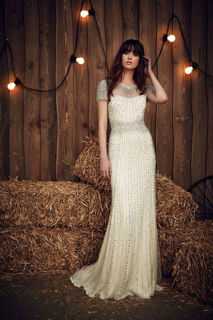 Whatchamacallit Wedding Dresses Dallas : Wedding dresses jenny packham bridal spring
