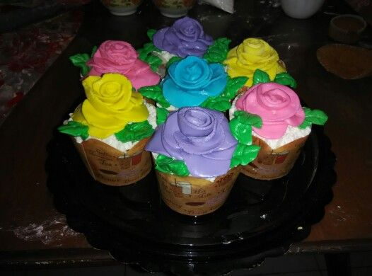cup cake homemade, menerima pesanan hub. 085233336446 (sms no call) wilayah jember kampus :)