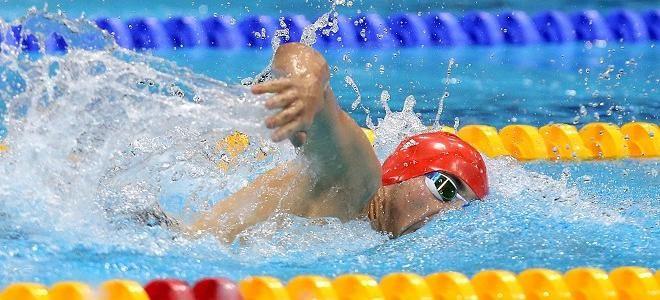Craig grabs gold in world record | Team GB