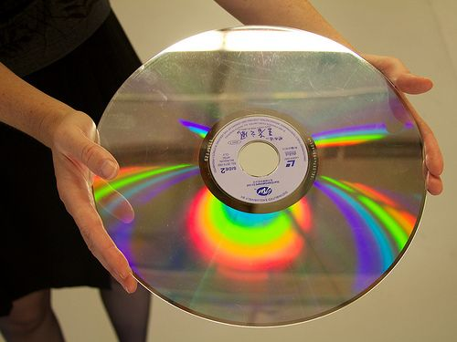 Laser and video discs 13