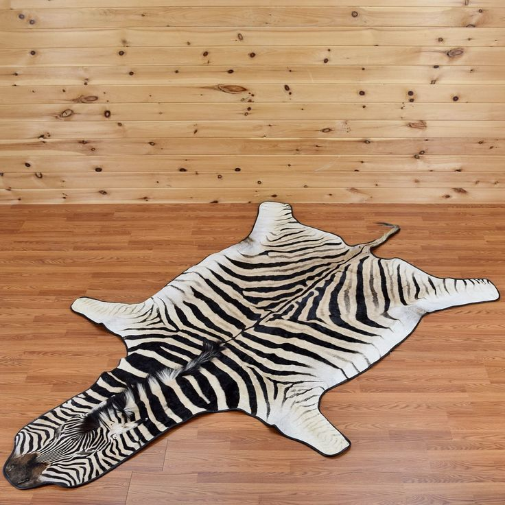 Zebra skin rug for sale roselawnlutheran for Zebra rug ikea