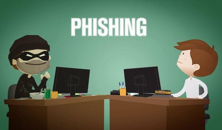 Как защититься от фишинга? Мы вам расскажем в статье на нашем блоге.