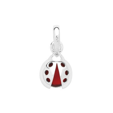 Lucky Ladybird Charm, Links of London Jewellery. Want this as my next charm. Hint hint!
