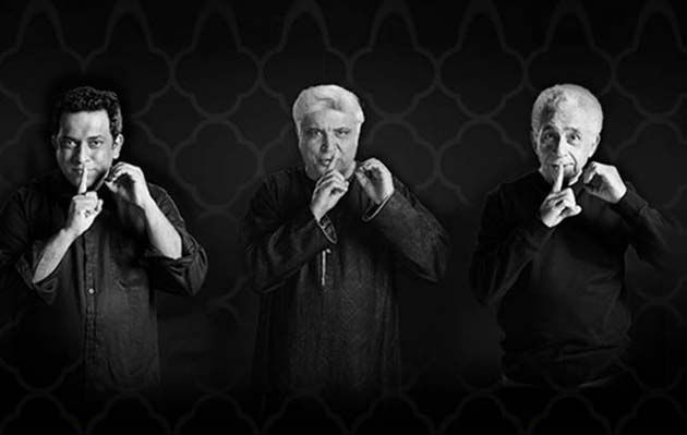 The EPIC Channel strengthens primetime line-up with Javed Akhtar, Naseeruddin Shah and Anurag Basu : Tv Talks