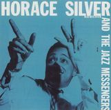 Horace Silver and the Jazz Messengers [LP] - Vinyl