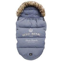 Kørepose - Elodie Details – Petit Royal Blue