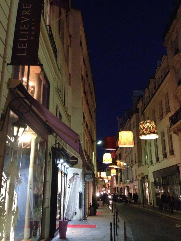 Crédit photo : Paris Déco Off