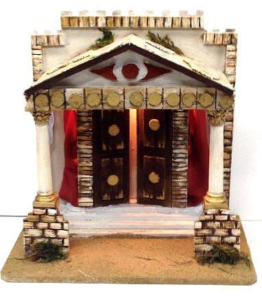 Templo hebreo