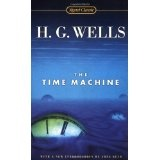 The Time Machine (Signet Classics) (Mass Market Paperback)By H. G. Wells