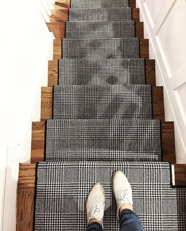 Rug Carpet Trends To Completely Transform Your Space Stair Runner Carpet Stylish Carpets Carpet Trends