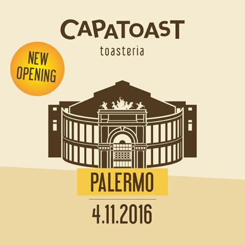#Capatoast #Palermo #Sicilia