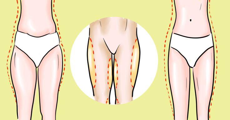 6 skvělých cviků pro nohy a stehna – Milujeme cvičení