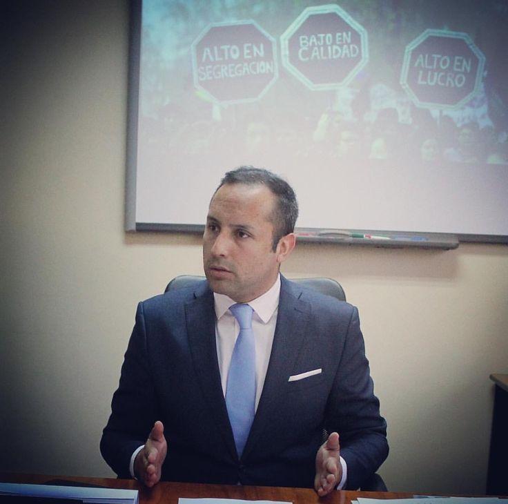 """""""Educación pública inclusiva, equitativa y de calidad en Loncoche""""."""
